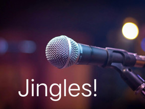 6 Tips about jingles For Entrepreneurs
