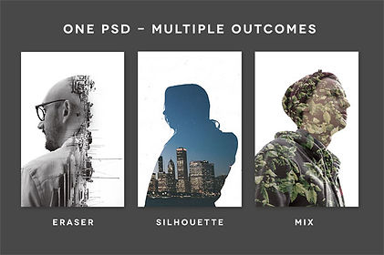 3-One-PSD-file-multiple-outcomes-includi