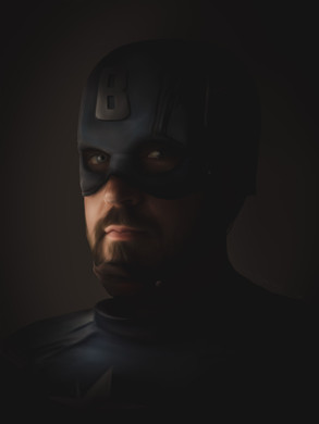 Captain Brown, 2020