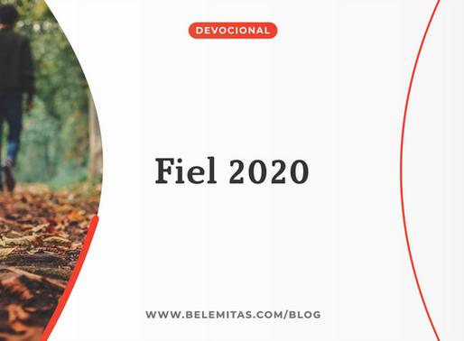 Fiel 2020