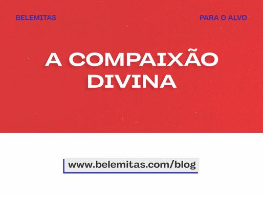 A compaixão divina