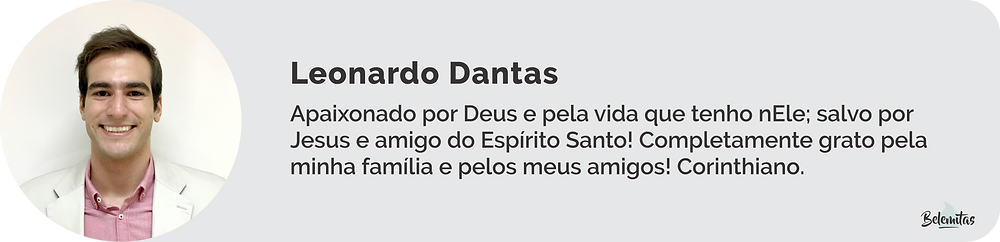 Leonardo Dantas Costa - Belemitas