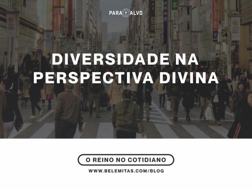 Diversidade na Perspectiva Divina