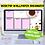 Thumbnail: Pink Party Desk Desktop Organizer Wallpaper