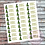 Thumbnail: Hmp Seed Oil Old Brochure Labels for your Direct Sales Business