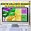 Thumbnail: New Orleans Mardi Gras Desk Desktop Organizer Wallpaper