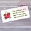 Thumbnail: Bag and Accessories Old Brochure Labels for your Direct Sales Business