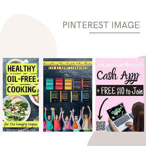 Pinterest Social Image