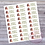 Thumbnail: Girl Old Brochure Labels for your Direct Sales Business