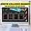Thumbnail: Chalkboard Art Desktop Organizer Wallpaper