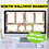 Thumbnail: Brown Paper Coupon Style Organizing Desktop Wallpaper