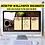 Thumbnail: Wood Desk Desktop Organizer Wallpaper