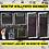 Thumbnail: Chalkboard Desktop Organizer Wallpaper