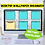 Thumbnail: Paper Notes Desktop Organizer Wallpaper