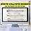 Thumbnail: Minimalist Wood Shelf Desk Organizer Desktop Wallpaper