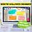 Thumbnail: Crafty Paint Desktop Organizer Wallpaper