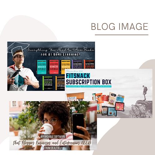 Blog Graphic Social Image