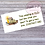 Thumbnail: Candle and Books Old Brochure Labels for your Direct Sales Business