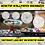 Thumbnail: Gemstones and Moon Metaphysical Organizing Desktop Wallpaper