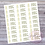 Thumbnail: Candle 2 Old Brochure Labels for your Direct Sales Business