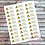 Thumbnail: Warning Sign Old Brochure Labels for your Direct Sales Business