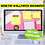 Thumbnail: Desktop Organizer Wallpaper