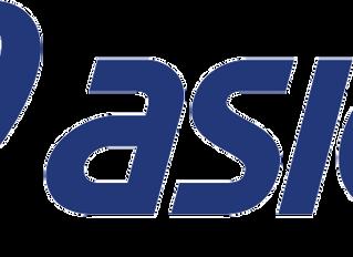 Sponsor Shout Out - Asics