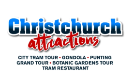 Sponsor Shout Out ~ Christchurch Attractions