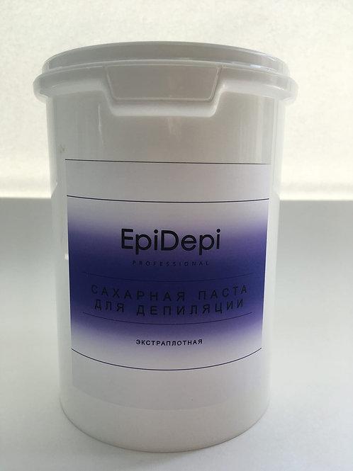 Сахарная паста «EpiDepi» 330 г (Extra плотная)