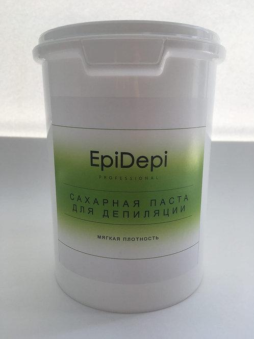 Сахарная паста «EpiDepi» 1500 г (мягкая)