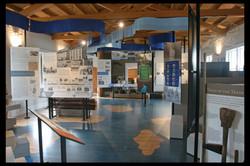 Roanoke canal museum