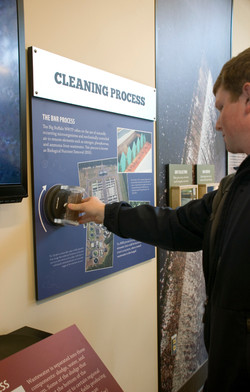 4. cleaning process web
