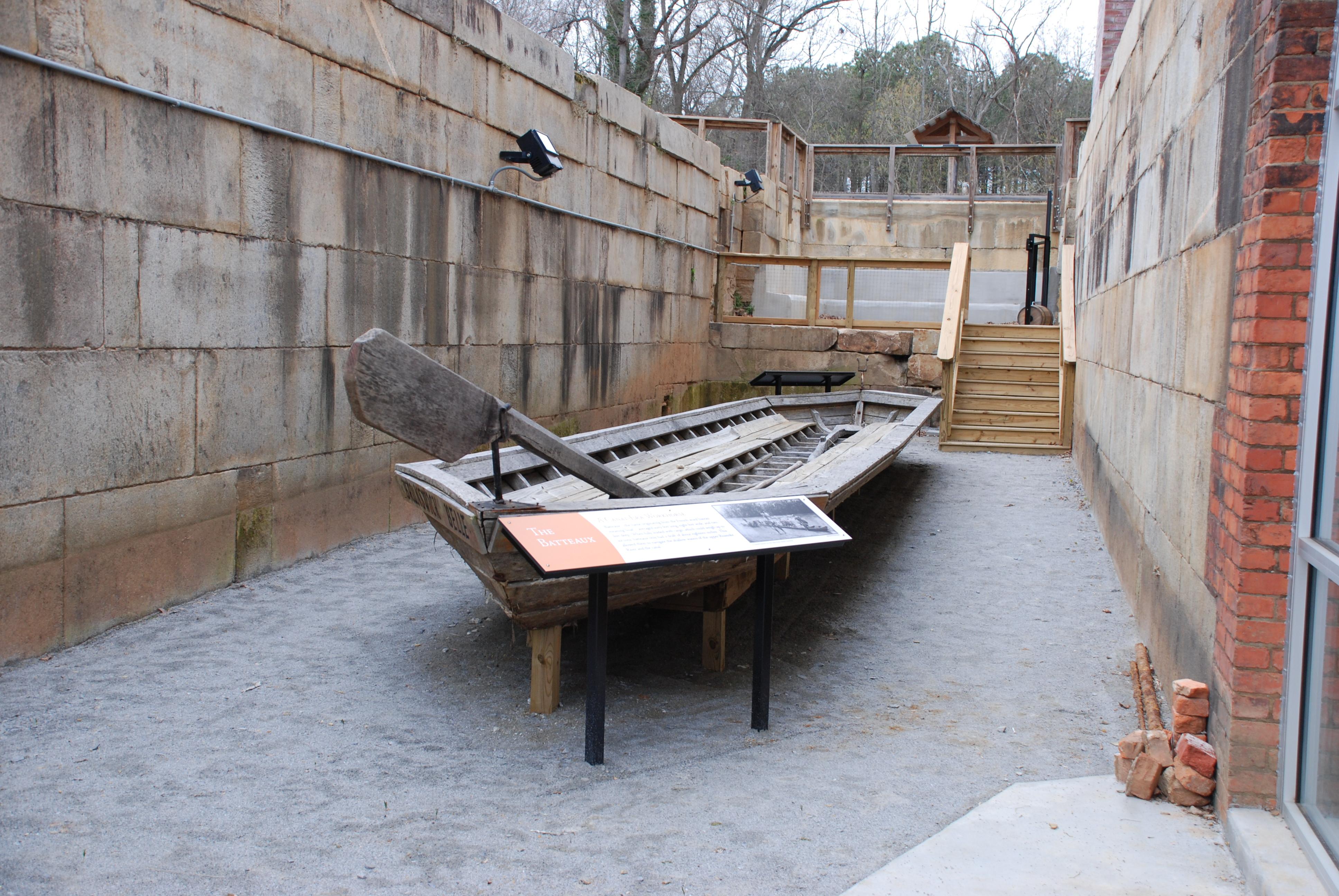 W_Roanoke Canal Museum