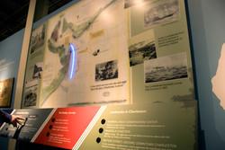 Hunley Map