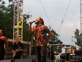 Spirit of Marley Reggae