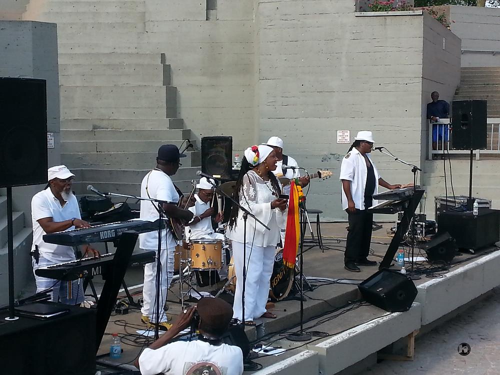 Ignite Reggae Band