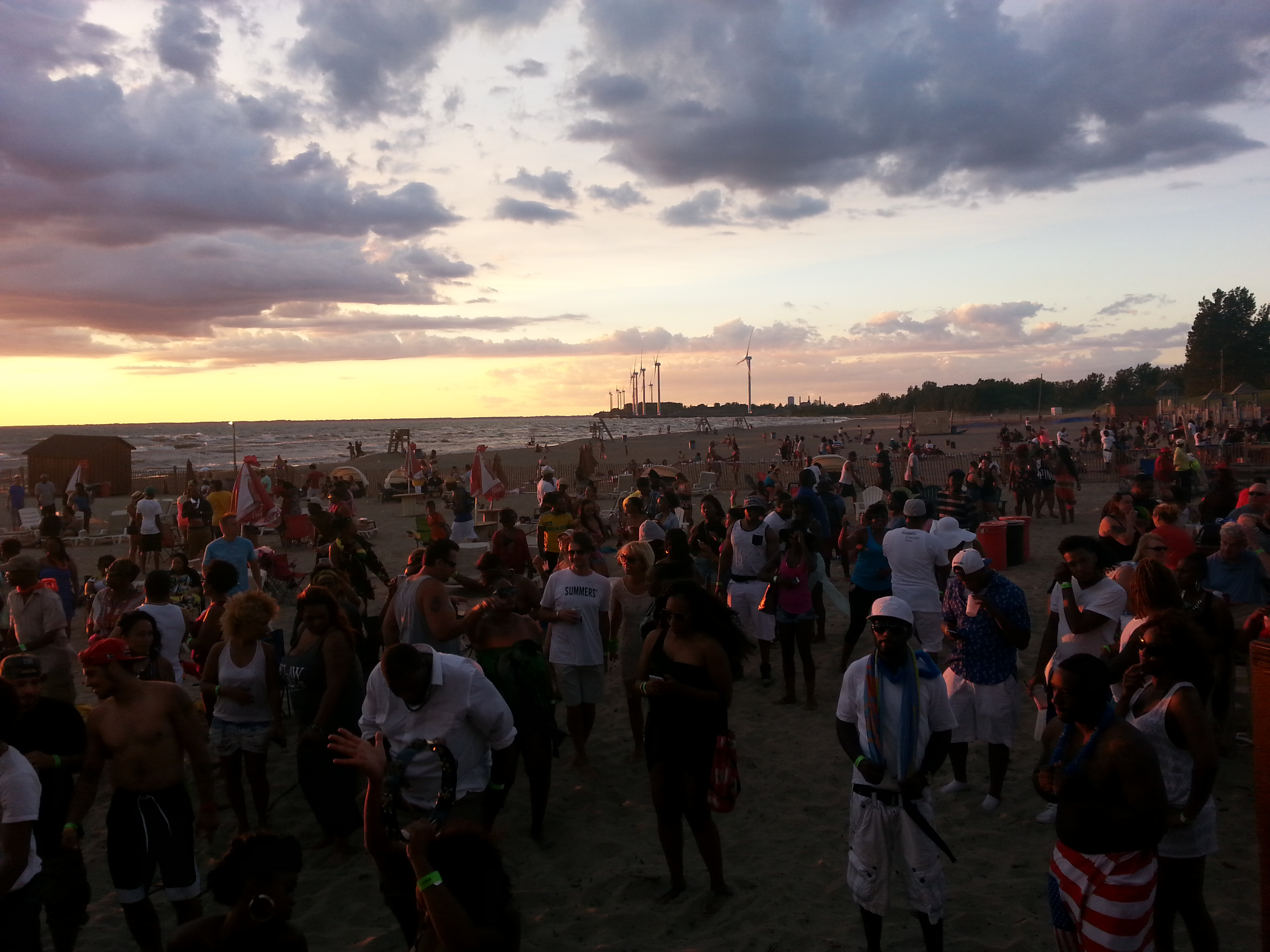 reggae beach party (2)