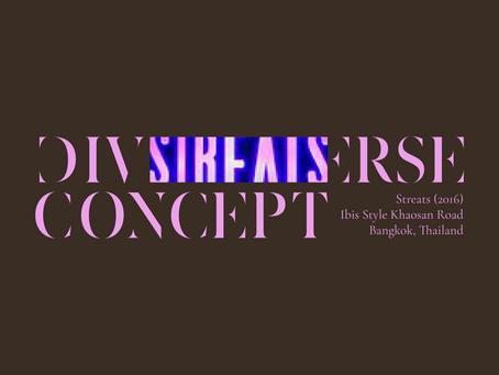 """""""Take a Tour of Ibis Style Khaosan Road"""" by Diverseconcept"""