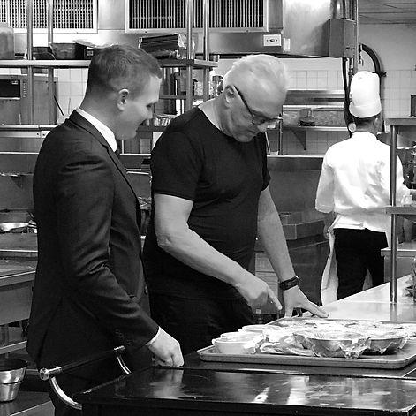 gary in JW kitchen_bw_sq.jpg