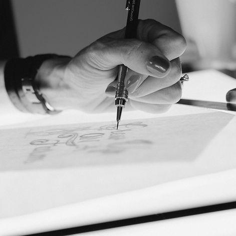 logo sketching bw.jpg