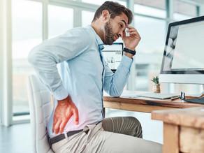 L'ostéopathie et douleurs lombaires