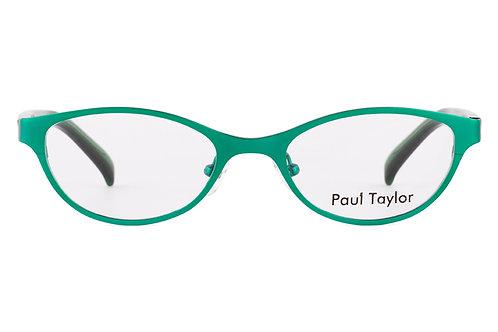 Paul Taylor Black Label Liz Titanium Optical 46-17