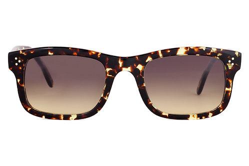 Paul Taylor Black Label Benjamin Sunglasses 56-23