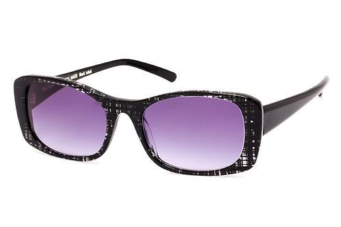 Paul Taylor Black Label Mohlee Sunglasses