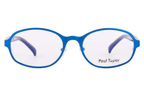 Paul Taylor Black Label Mavis Titanium Optical 55-19