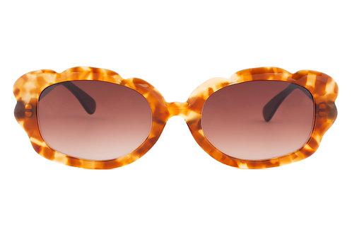 Paul Taylor Black Label Flora Sunglasses 50-22