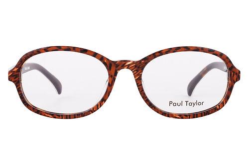 Paul Taylor Black Label Mavis Acetate Optical 55-19