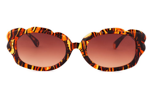 Flora YW38 Sunglasses
