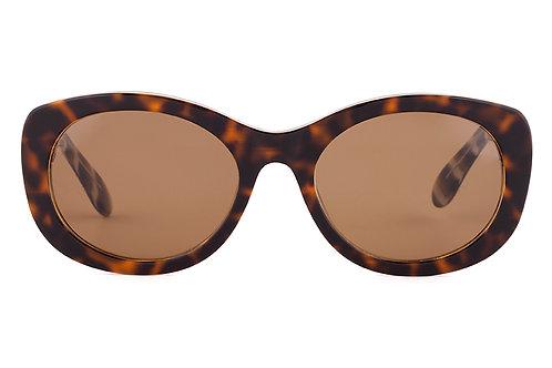Paul Taylor Black Label Sophia Sunglasses 53-19