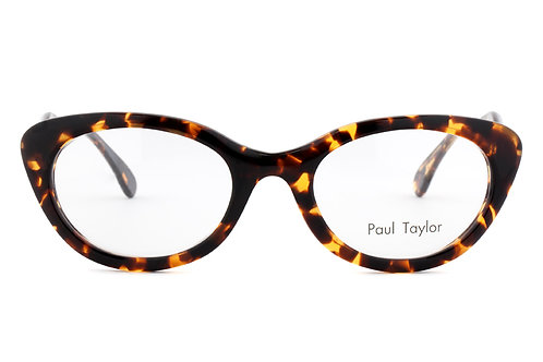 Paul Taylor Black Label Tigez Optical 52-17
